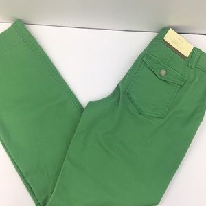 Merona Green pants